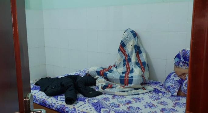 Phát hiện đường dây đưa các cô gái đến Đắk Lắk bán dâm - Ảnh 1.
