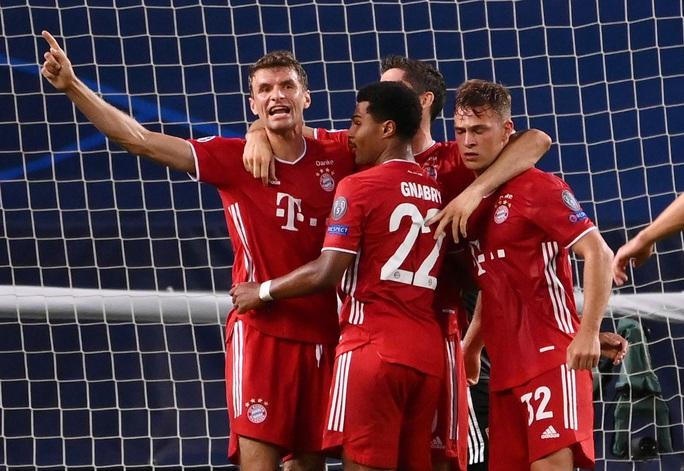 Chưa đá chung kết Champions League, Bayern Munich đã vô địch về... thu nhập - Ảnh 3.