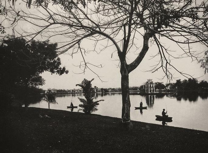 Thú vị với hình ảnh Việt Nam hơn 100 năm trước qua góc máy nhà nhiếp ảnh Pháp - Ảnh 5.