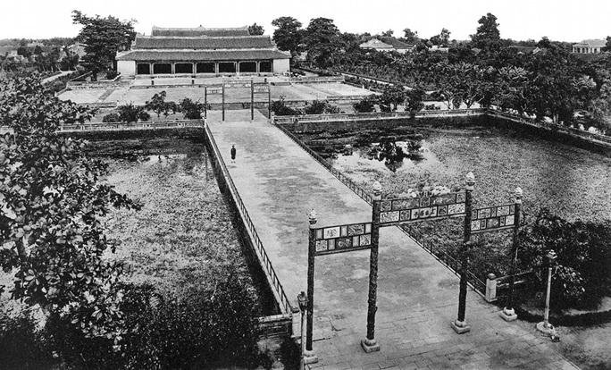 Thú vị với hình ảnh Việt Nam hơn 100 năm trước qua góc máy nhà nhiếp ảnh Pháp - Ảnh 6.