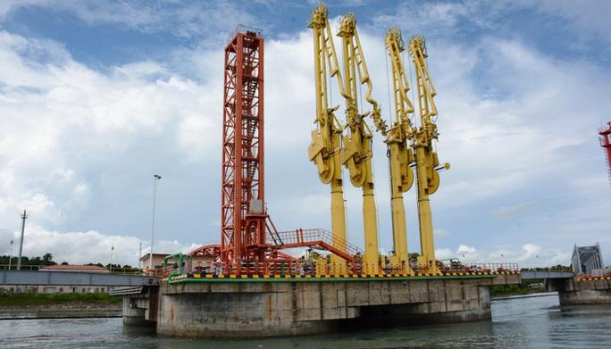 Myanmar bước lùi trước bẫy nợ Trung Quốc ở Nam Á - Ảnh 1.