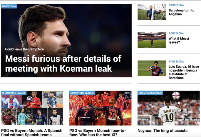 Lộ kế hoạch bẩn ép Messi, Suarez cuốn gói khỏi Barcelona - Ảnh 1.