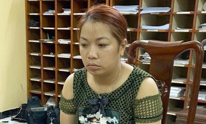 Vụ bắt cóc bé trai hơn 2 tuổi ở Bắc Ninh: Nữ nghi phạm đã 2 lần sinh nở - Ảnh 2.