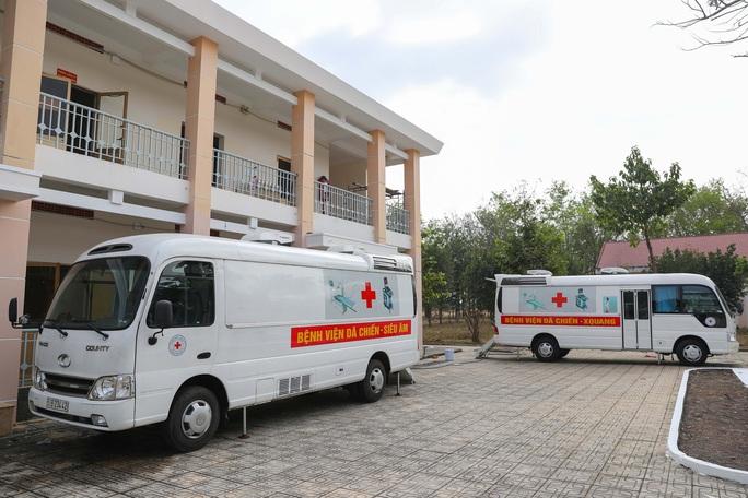 TP HCM: Bệnh nhân tái dương tính về từ Guinea Xích Đạo đã âm tính trở lại - Ảnh 1.