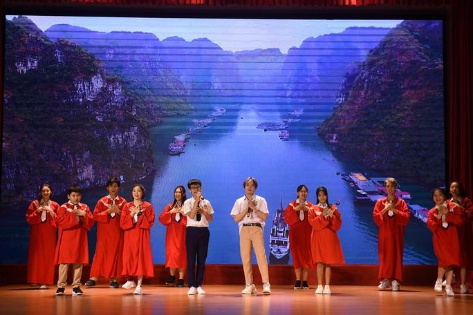 Tập đoàn Nguyễn Hoàng kỷ niệm 21 năm thành lập - Ảnh 2.