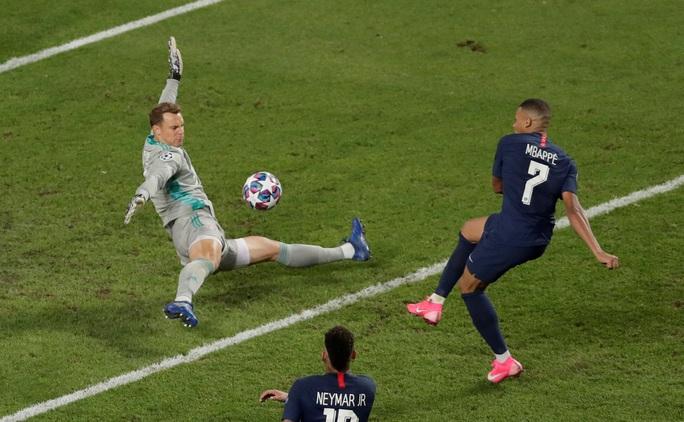 Hạ gục PSG, Bayern Munich lần thứ 6 vô địch Champions League - Ảnh 5.