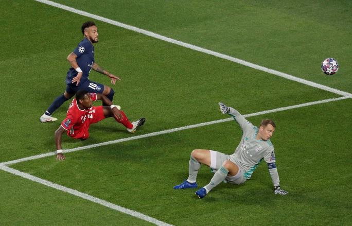Hạ gục PSG, Bayern Munich lần thứ 6 vô địch Champions League - Ảnh 4.