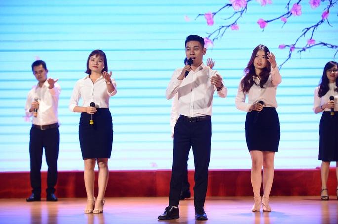 Tập đoàn Nguyễn Hoàng kỷ niệm 21 năm thành lập - Ảnh 4.