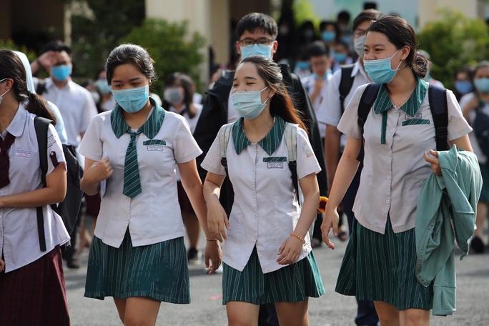 Tra cứu điểm thi tốt nghiệp THPT năm 2020 trên Báo Người Lao Động