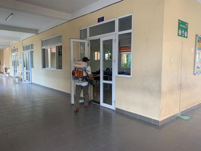 TP HCM cảnh báo gì về dịch bệnh đang bùng phát tại Campuchia? - Ảnh 1.