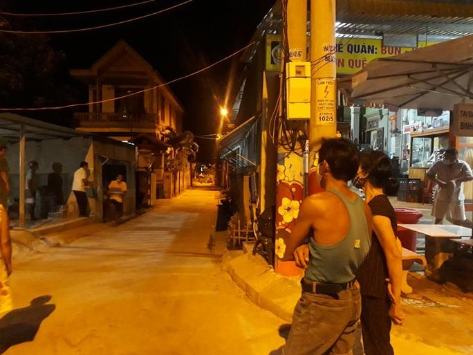 Những khu dân cư nào ở Quảng Trị được dỡ bỏ phong tỏa vào tối nay? - Ảnh 3.