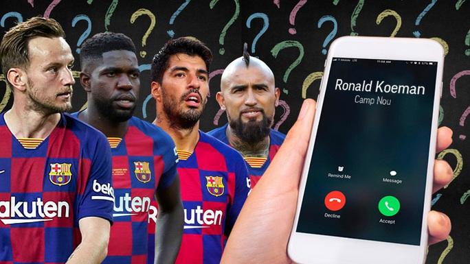 Bị sa thải qua điện thoại, Luis Suarez chờ tái hợp Neymar ở PSG - Ảnh 5.