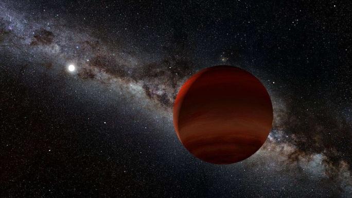Phát hiện 95 thế giới mát dễ sống như Trái Đất, nhưng nặng gấp 25.000 lần - Ảnh 1.
