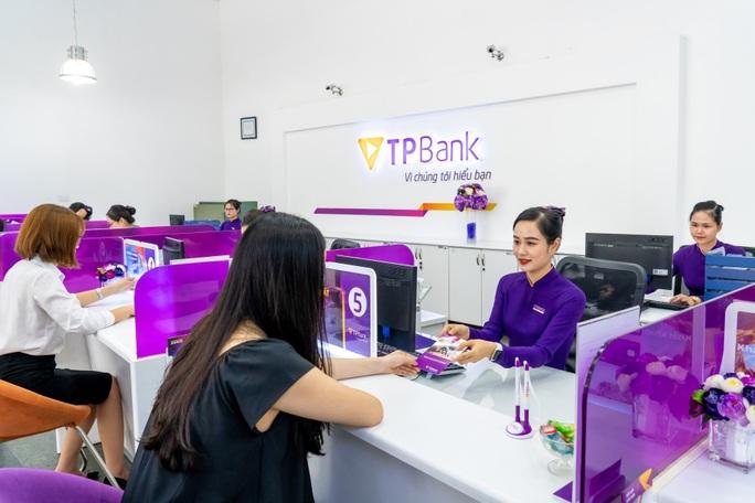 """Ngân hàng lớn """"phả hơi nóng"""" chuyển đổi số, TPBank sẽ nâng cấp độ? - Ảnh 2."""