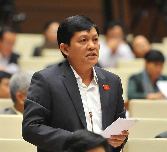 Xác minh việc đại biểu Quốc hội Phạm Phú Quốc có quốc tịch Cộng hoà Síp - Ảnh 1.