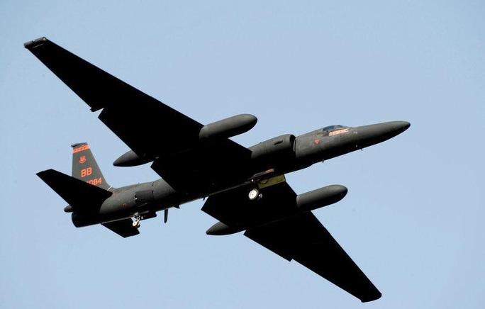 Trung Quốc nhảy dựng vì máy bay do thám Mỹ vào vùng cấm bay - Ảnh 1.