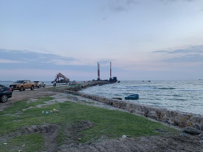Xây dựng Cảng biển Cà Ná 1.463 tỉ đồng - Ảnh 3.
