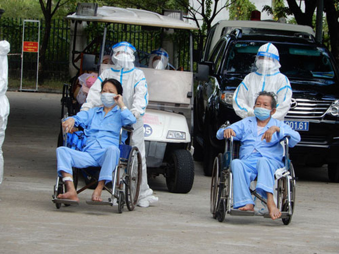 Hành khách VN nhập cảnh nước ngoài dương tính: Hà Nam, Hải Phòng kích hoạt chống dịch - Ảnh 1.