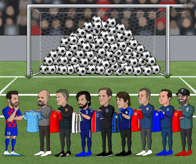 Messi yêu cầu ra đi sớm, giông bão ập đến Barcelona - Ảnh 4.