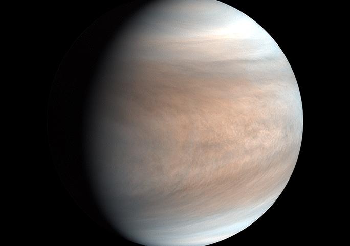 Đã phát hiện thiên đường sự sống ở hành tinh gần Trái Đất nhất - Ảnh 1.
