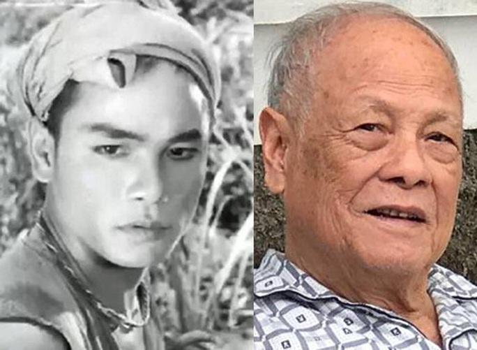NSND Trần Phương qua đời, thọ 91 tuổi - Ảnh 1.