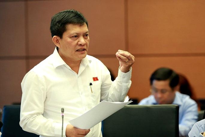 Ông Phạm Phú Quốc có quốc tịch Síp: Đại biểu Quốc hội có được mang 2 quốc tịch? - Ảnh 1.