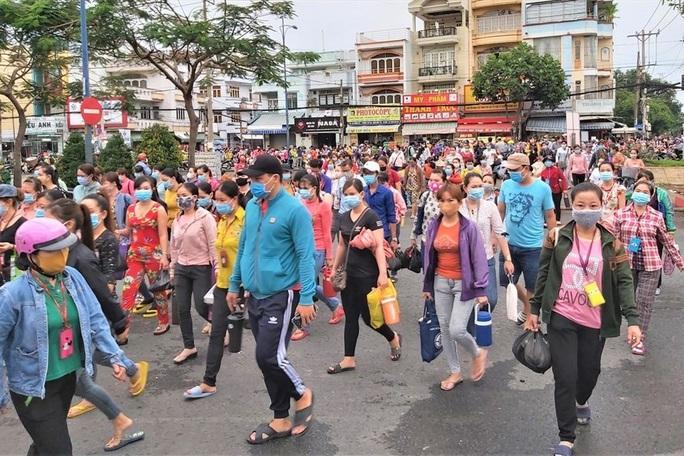 Công nhân Công ty TNHH Pou Yuen Việt Nam được hoàn thuế thu nhập cá nhân? - Ảnh 1.