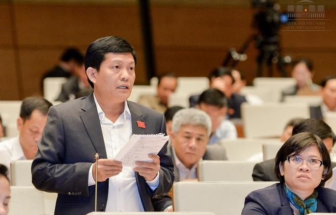 Đại biểu Quốc hội Phạm Phú Quốc không thể nói có quốc tịch Síp là do gia đình bảo lãnh - Ảnh 1.