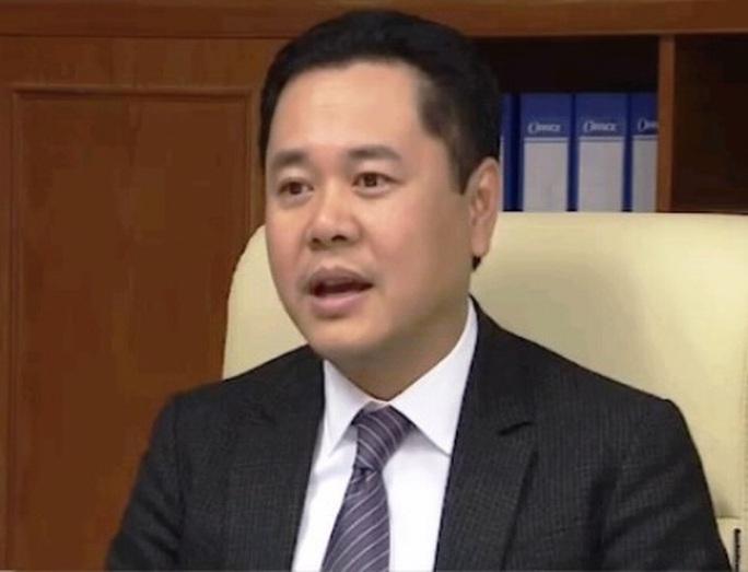 Ông Nguyễn Ngọc Cảnh làm Phó Chủ tịch Ủy ban Quản lý vốn nhà nước - Ảnh 1.