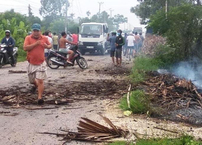 Nhân chứng vụ nổ kinh hoàng ở Quảng Nam: Nạn nhân bị hất bay qua bên kia đường - Ảnh 4.