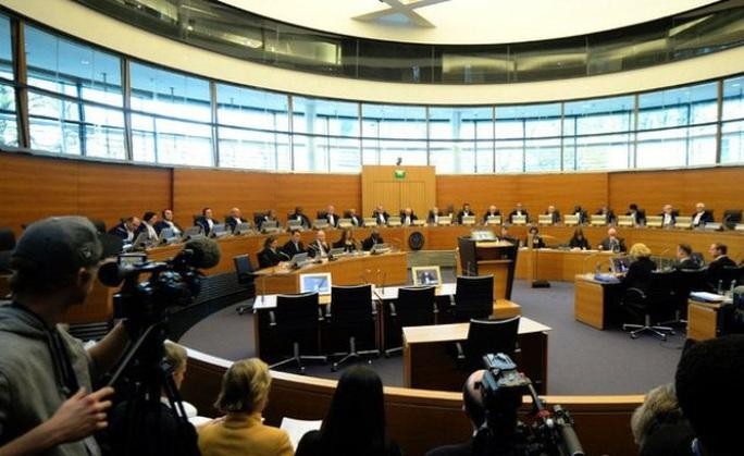 Với ghế thẩm phán, Trung Quốc có kiểm soát được tố tụng tại ITLOS? - Ảnh 1.