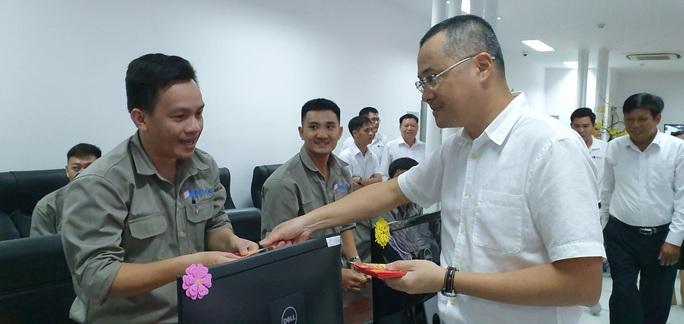 Ông Phạm Đại Dương được bầu giữ chức Bí thư Tỉnh ủy Phú Yên - Ảnh 1.