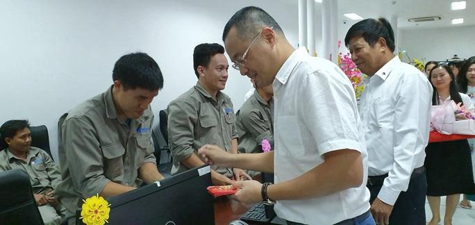 Ông Phạm Đại Dương được bầu giữ chức Bí thư Tỉnh ủy Phú Yên - Ảnh 2.
