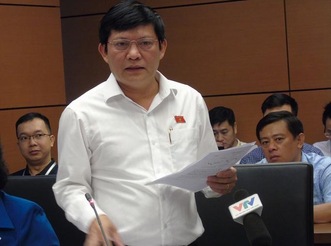 Đoàn Đại biểu QH TP HCM yêu cầu ông Phạm Phú Quốc giải trình việc có quốc tịch Síp - Ảnh 1.