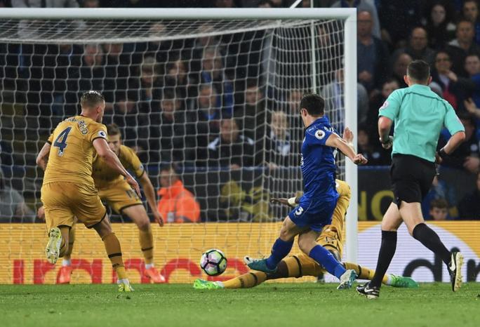 Tân binh 50 triệu bảng Ben Chilwell và hợp đồng kỷ lục ở Chelsea - Ảnh 4.