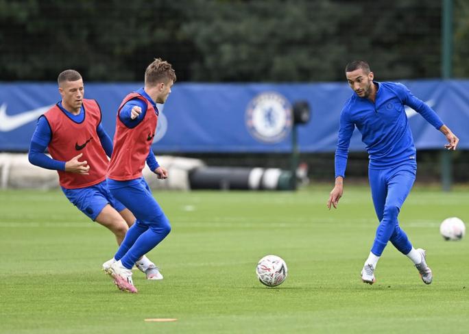 Tân binh 50 triệu bảng Ben Chilwell và hợp đồng kỷ lục ở Chelsea - Ảnh 2.