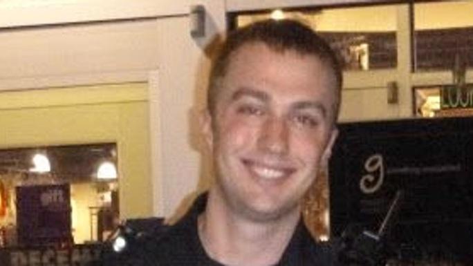 Mỹ: Tình tiết mới vụ cảnh sát bắn 7 phát về phía người da màu - Ảnh 1.