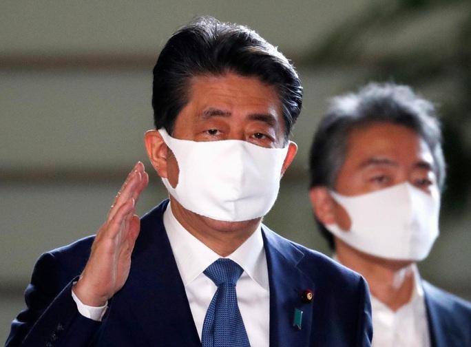 Truyền thông Nhật Bản: Thủ tướng Abe Shinzo sắp từ chức - Ảnh 1.