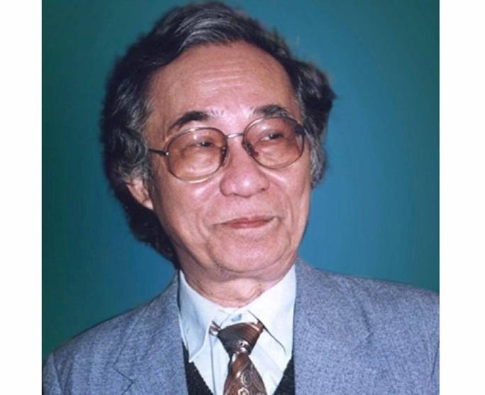 Tiễn biệt Học giả Phan Ngọc – người Tìm hiểu phong cách Nguyễn Du trong Truyện Kiều - Ảnh 1.