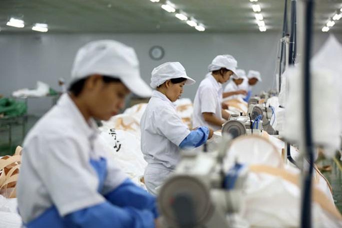 Lao động tại Hàn Quốc hết hạn được chuyển sang làm lao động thời vụ - Ảnh 1.