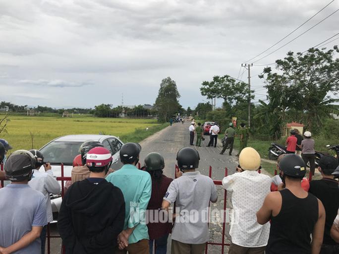 Vụ nổ chết người ở Quảng Nam: Chưa xác định người đốt rác - Ảnh 5.