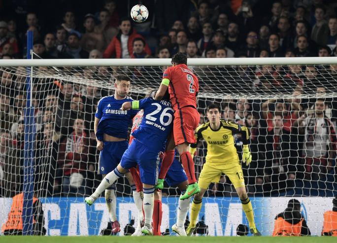 Siêu trung vệ Thiago Silva đầu quân giá 0đ cho Chelsea - Ảnh 6.