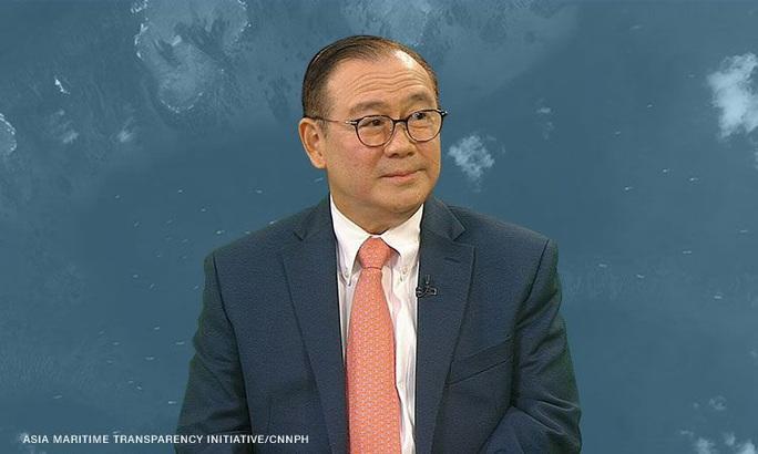 Philippines sẽ nói không với công ty Trung Quốc dính líu đến biển Đông? - Ảnh 1.