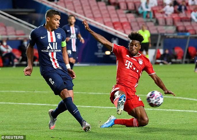 Siêu trung vệ Thiago Silva đầu quân giá 0đ cho Chelsea - Ảnh 5.