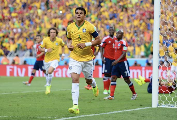 Siêu trung vệ Thiago Silva đầu quân giá 0đ cho Chelsea - Ảnh 4.