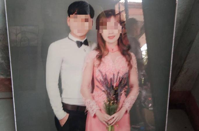 Bị tai nạn chết, cô gái không kịp lên xe hoa sau 2 lần hoãn cưới vì Covid-19 - Ảnh 1.