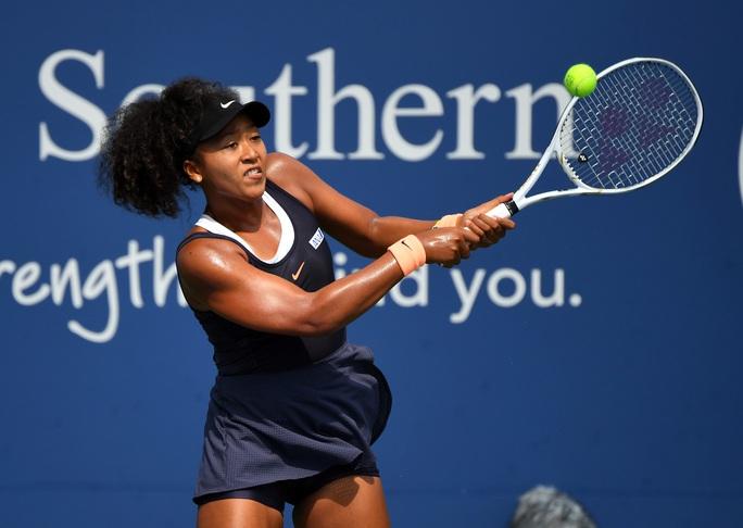 Nhận định chung kết đơn nữ Western & Southern Open 2020 - Ảnh 1.