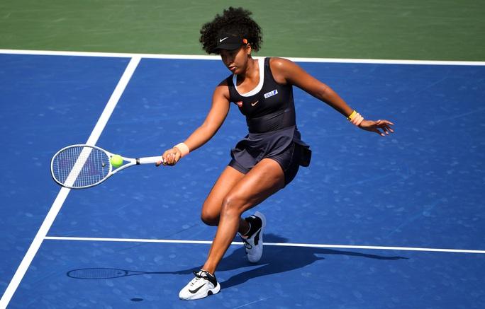 Nhận định chung kết đơn nữ Western & Southern Open 2020 - Ảnh 5.