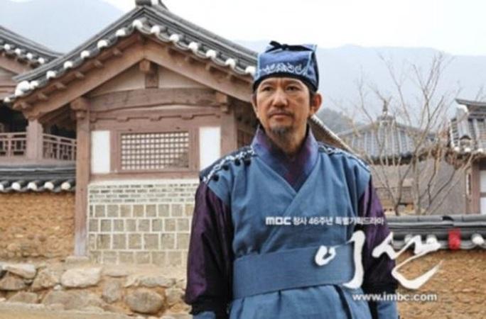 """Diễn viên phim """"Nàng Dae Jang Geum"""" qua đời - Ảnh 1."""