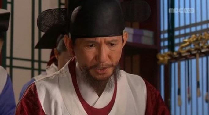 """Diễn viên phim """"Nàng Dae Jang Geum"""" qua đời - Ảnh 2."""